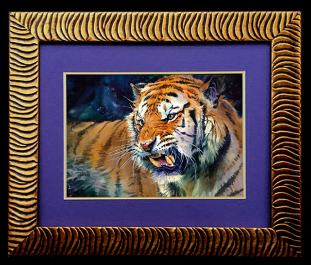 Quot Tiger Bite Quot